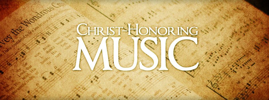 Christ-honoring-music